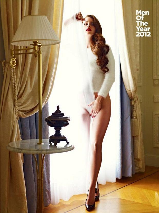 Lana Del Rey - женщина года. Изображение № 12.