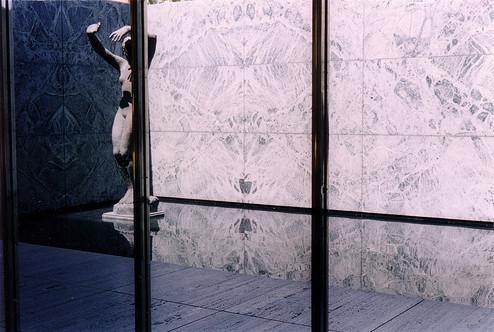 Изображение 8. Барселона: общественные пространства.. Изображение № 10.