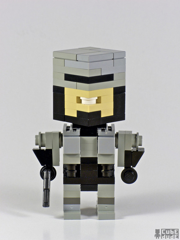 Legoмания. Изображение № 9.