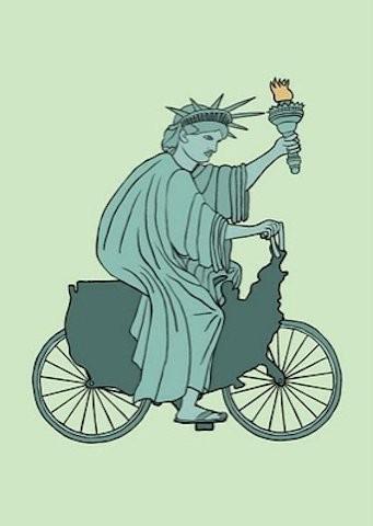 Изображение 8. Велосипеды Майка Джууса.. Изображение № 8.