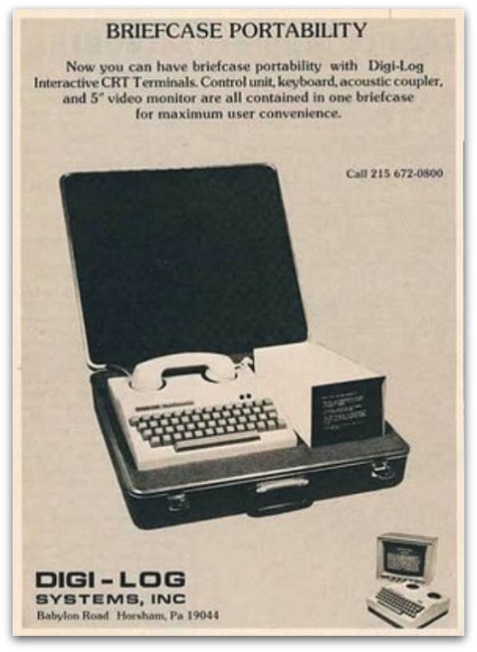 Когда компьютеры были большими. Изображение № 24.