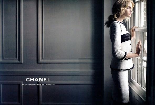Chanel Advertising. Изображение № 19.