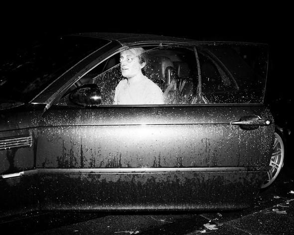 Красота Неправильного – Фотографии Асгера Карлсена. Изображение № 3.