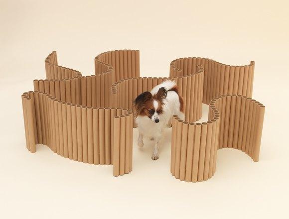 В Калифорнии открылась выставка «Архитектура для собак». Изображение № 4.