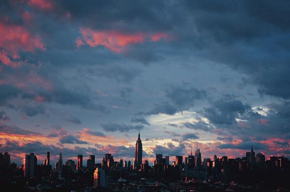 beauty of the city. Изображение № 8.