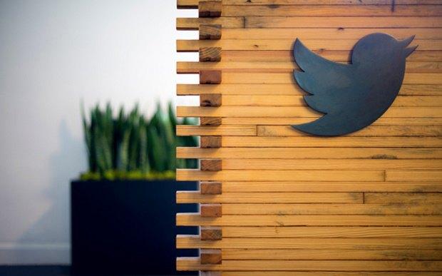 Штаб-квартира Twitter в Сан-Франциско. Изображение № 1.