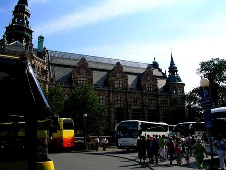 Великие музеи. Изображение № 2.