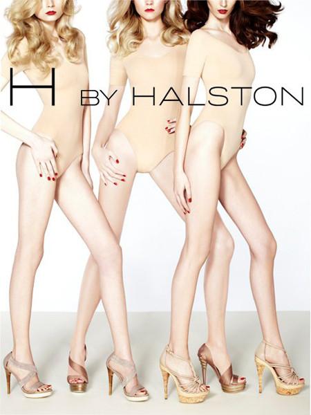 Изображение 8. Кампании: Costume National и H by Halston.. Изображение № 8.