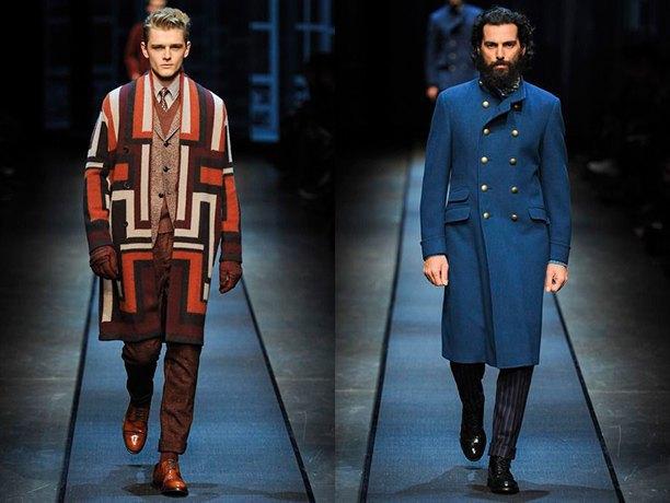 Milan Fashion Week:  День 3. Изображение № 35.