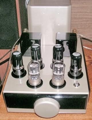 Изображение 2. Аудиотехника и звук: провода, транзисторы, лампы.. Изображение № 9.