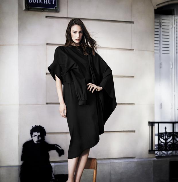 Команды Maison Martin Margiela и H&M об их коллаборации. Изображение № 8.