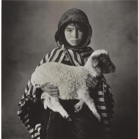 Умер фотограф Ирвин Пенн. Изображение № 20.