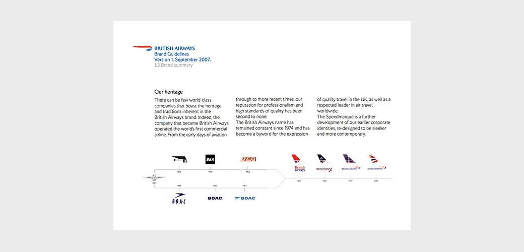 10 брендбуков и гайдлайнов известных компаний. Изображение №11.