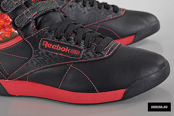 REEBOK FREESTYLE (SUSHI PACK). Изображение № 12.