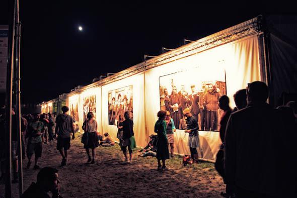 30 летних фестивалей. Изображение №381.
