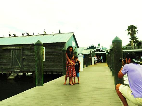 Спешите жить медленно. Ки-Уэст (Key West). Изображение № 31.