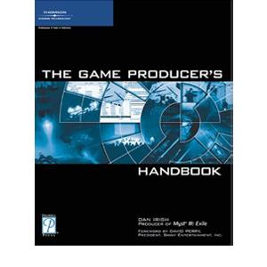 Творческий менеджмент: Чем занимаются продюсеры видеоигр. Изображение № 7.