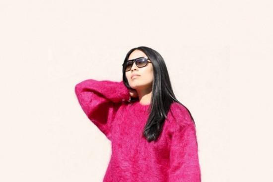 Икона стиля: Мими Джунг (Mimi Jung). Изображение № 11.