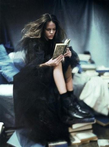 «Читать модно». Изображение № 29.