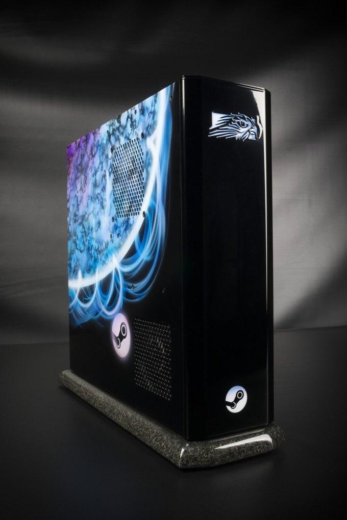 Valve не будет заниматься выпуском Steam Machines. Изображение № 2.
