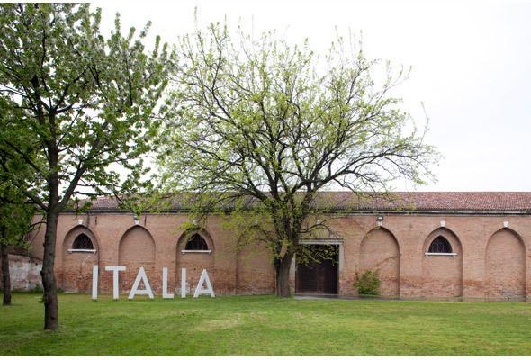 Что такое 54-я Венецианская биеннале?. Изображение № 10.