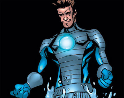 Супергерои на подходе. Изображение № 2.