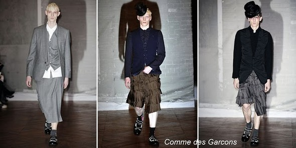 Comme Des Garsons. Изображение № 27.