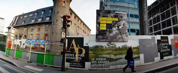 Изображение 45. Париж: современная архитектура.. Изображение № 47.