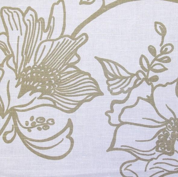 Линум: дизайн  тканей (советы, тренды, рекомендации). Изображение № 21.