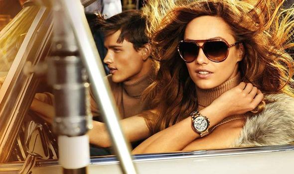 Кампании: Chanel, Calvin Klein и другие. Изображение № 15.
