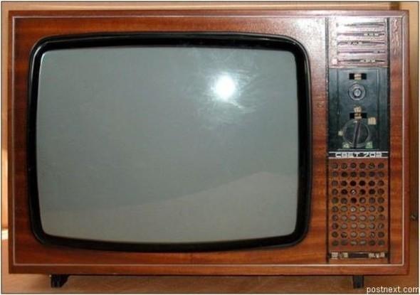 Накаком телевизоре вдетстве тысмотрел мультики?. Изображение № 24.