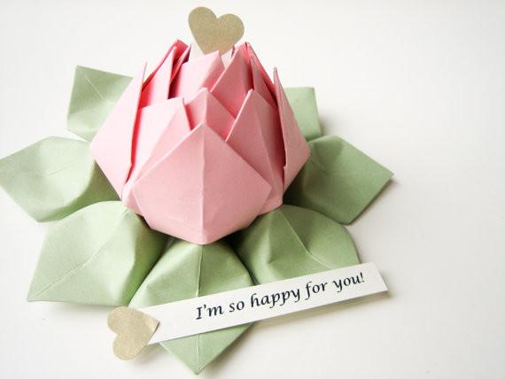 Любовь к бумаге или 1001 оригами. Изображение № 2.