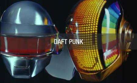 Новый концертный альбом группы Daft Punk. Изображение № 2.