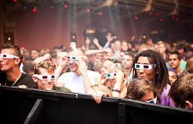 15 летних фестивалей в Европе, где музыка — не самое главное. Изображение №57.