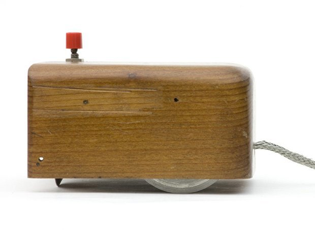 Икона эпохи: Стюарт Бранд. Изображение № 4.