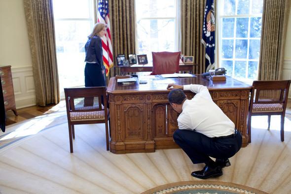 Flickr Белого Дома. Изображение № 9.