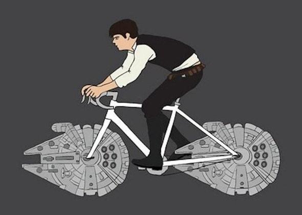 Изображение 7. Велосипеды Майка Джууса.. Изображение № 7.