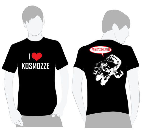 MFCDESIGN – футболки. Изображение № 6.