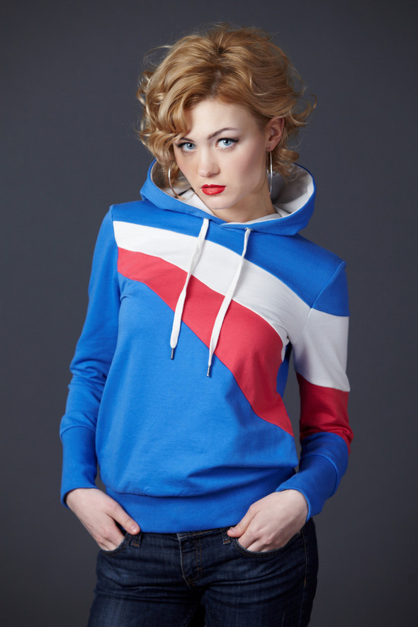 Trailhead ss'12 Limited edition. Изображение № 6.