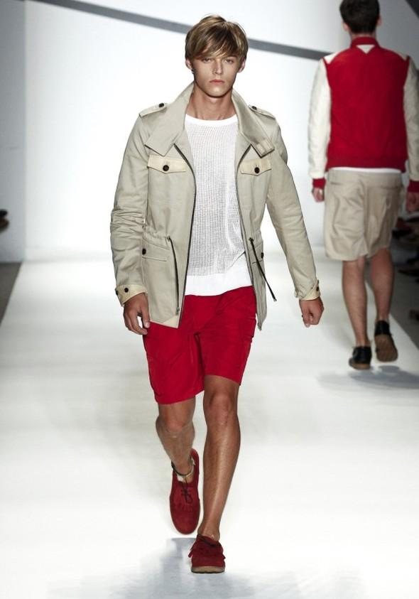 NY Fashion Week \ Spring 2011. Изображение № 3.