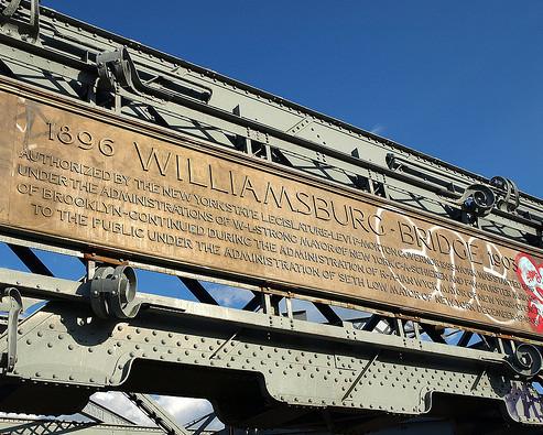 Диснейлэнд дляхипстеров: Вильямсбург, Нью-Йорк. Изображение № 1.