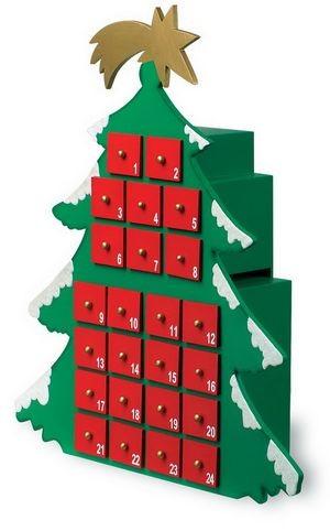 Рождественский календарь. Изображение № 29.