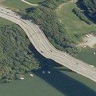 35 фотографий  из Google Earth,  которым сложно поверить. Изображение № 1.