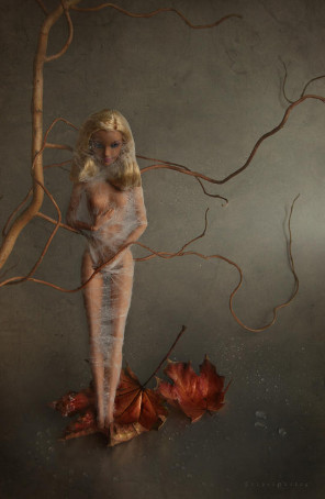 Куклоклан Мариэль Клейтон. Изображение № 19.