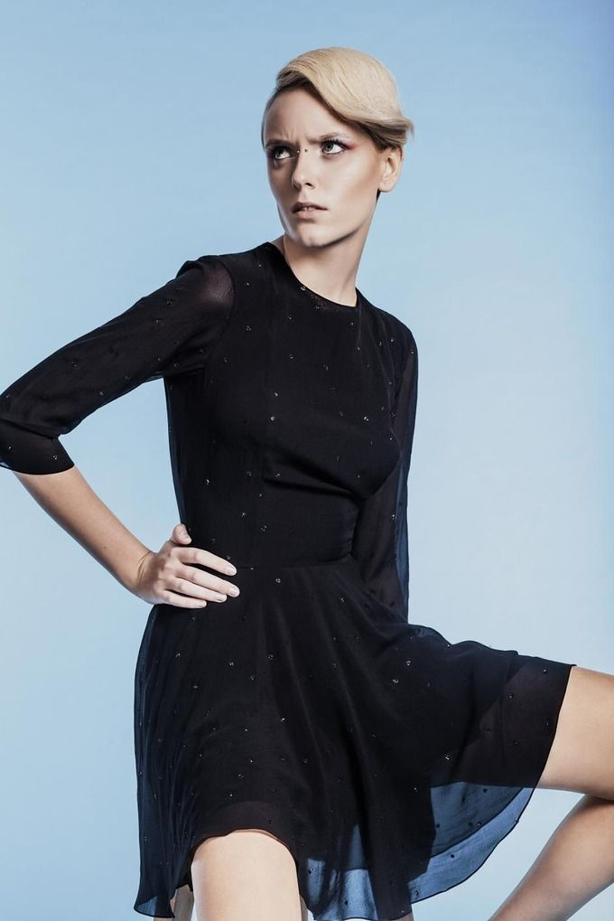 Вышли новые лукбуки Zara, Nasty Gal, Anna October и других марок. Изображение № 40.