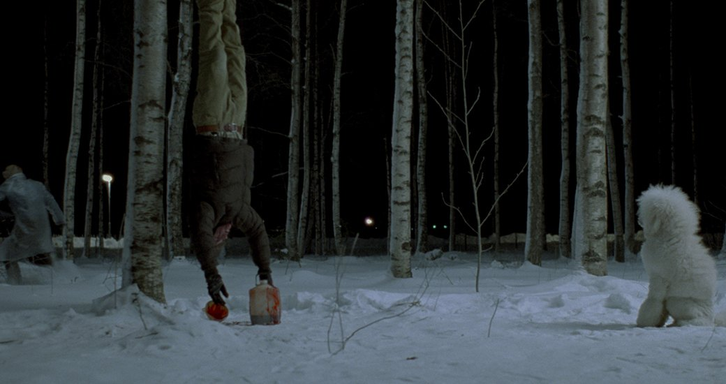 Ниже нуля: 10 фильмов  о бесконечной зиме. Изображение №4.