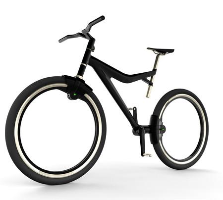 Concept bike. Изображение № 3.