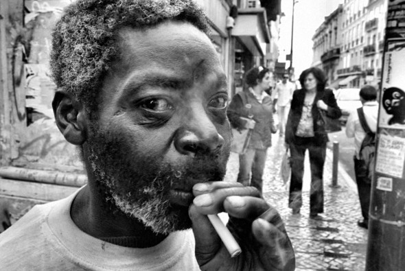 Жанровое фото отRui Palha. Лиссабон, Португалия. Изображение № 22.