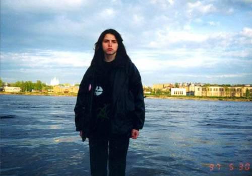 Леся Мята, стилист и основатель магазина Lick the Star. Изображение № 44.