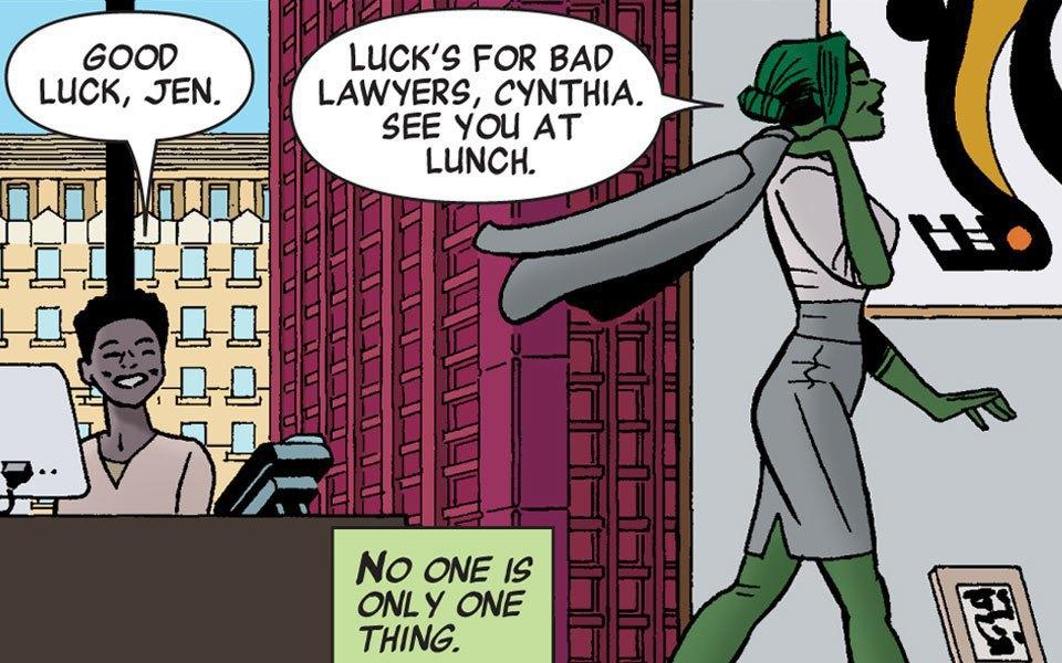 Как расизм и гомофобия исчезают из комиксов. Изображение № 3.